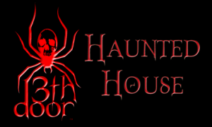 portland daily deals 13th door haunted house for half price